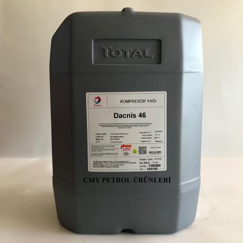 DACNIS 32-46-68-100-150 (17,5 KG-180 KG)
