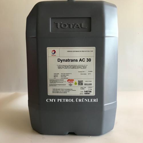 DYNATRANS AC 10-30-50 (17,5 KG-185 KG)