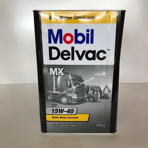 MX 15W40 (16 KG-180 KG)