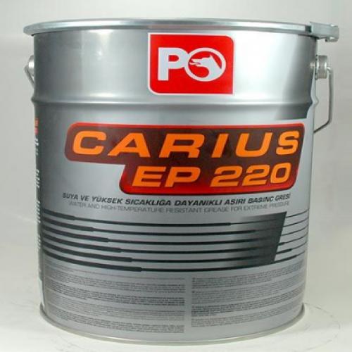 CARIUS EP 220-320 (16 KG)