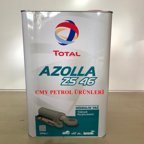 AZOLLA ZS 10-22-32-46-68-100 (15 KG - 180 KG)