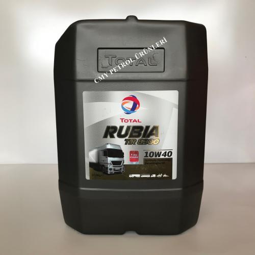 RUBIA TIR 8900 10W40 (17,5 KG-185 KG)